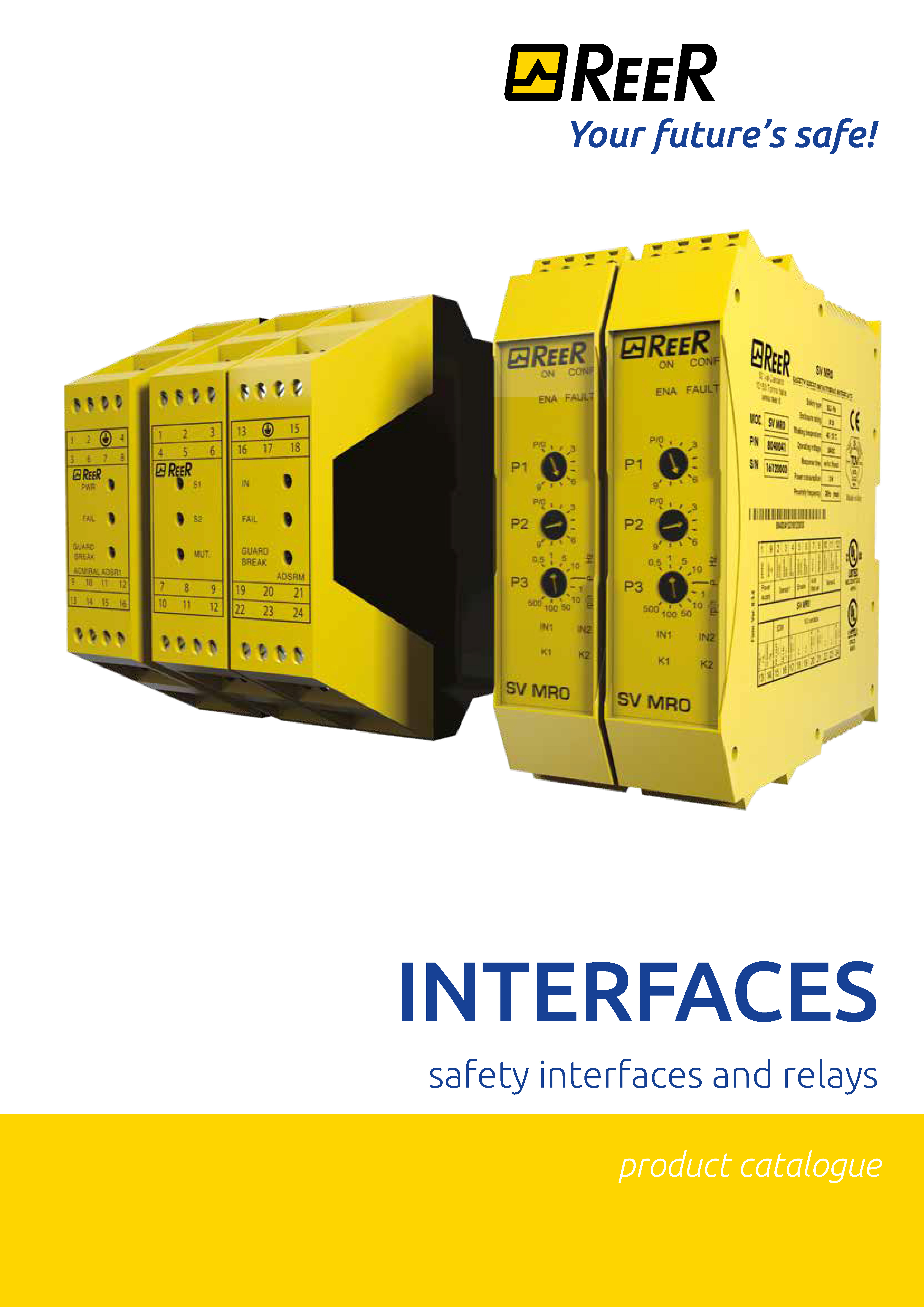 COVER INTERFACES ENG