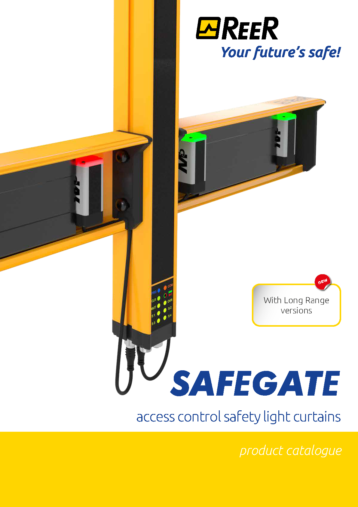 COVER SAFEGATE ENG