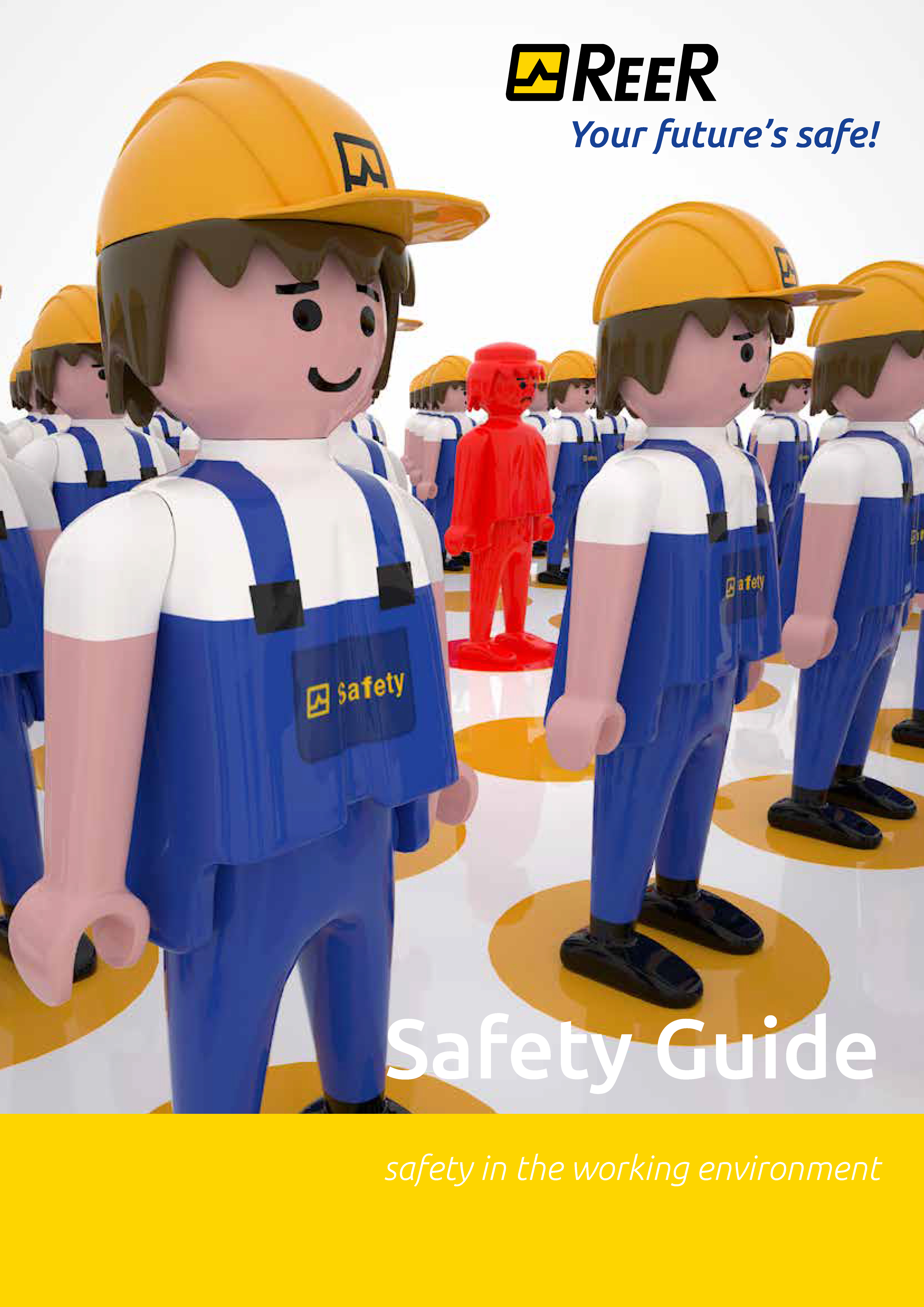 COVER SAFETY GUIDE ENG