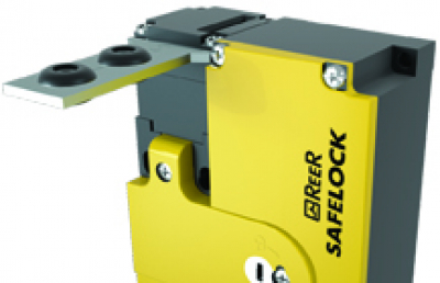 Safety interlock